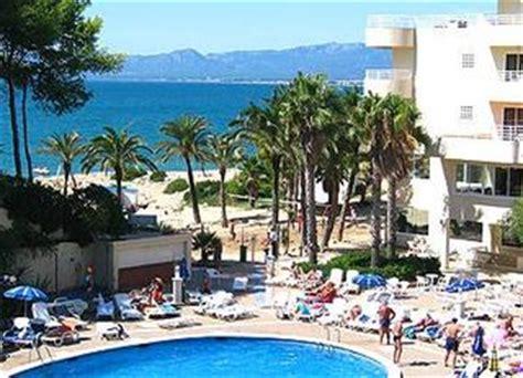 Precios y Ofertas de Hotel BEST RULETA COSTA DORADA en ...