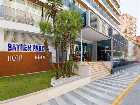 Precios y Ofertas de Hotel RH Bayren Parc en GANDIA  Costa ...
