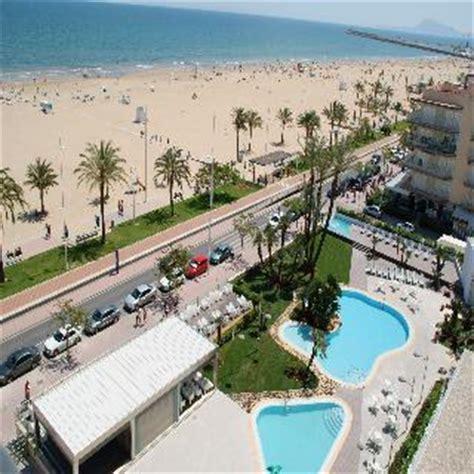 Precios y Ofertas de Hotel RH BAYREN & SPA en GANDIA ...