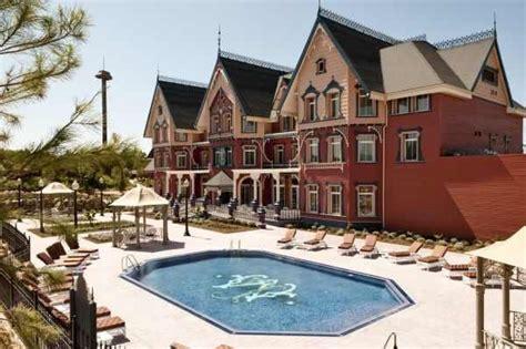 Precios y Ofertas de Hotel Ruleta Port Aventura + Entradas ...
