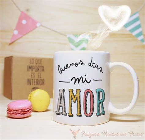 Preciosas Imágenes De Buenos Días Con Amor Románticas