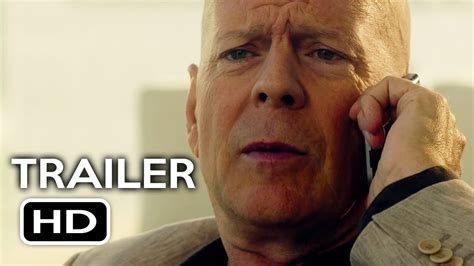 Precious Cargo Official Trailer #1 (2016) Bruce Willis ...