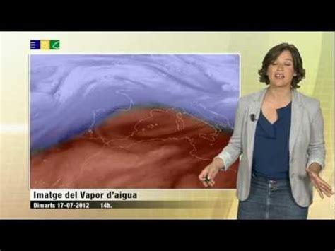 Predicció 18-07-2012 Meteocat: Temperatura màxima extrema ...