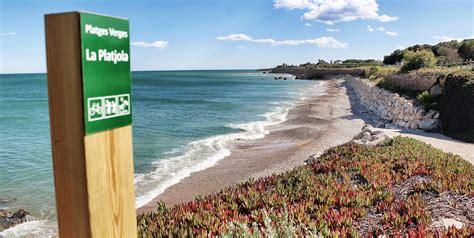 Predicció per a les platges i esports nàuticsAlcanar Turisme
