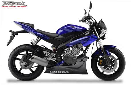 Prediksi 7 Motor Baru Honda 2012 | Teras Belitong Blog