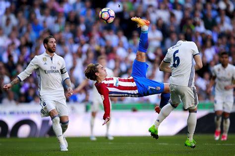 Prediksi Real Madrid vs Atletico Madrid 3 Mei 2017