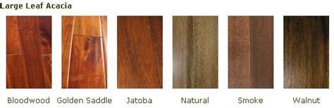 Prefinished Natural Asian walnut  Acacia Solid Hardwood ...