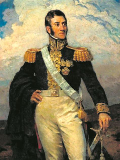Preguntas de San Martín - LA GACETA Tucumán