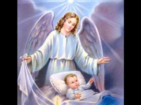 preguntas frecuentas sobre el angel custodio   YouTube