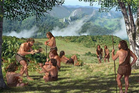 » Prehistoria