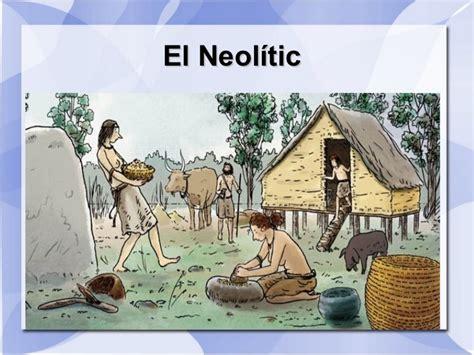 Prehistòria Neolític Ainhoa Elisa Clàudia