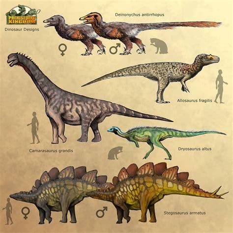Prehistoric Kingdom   Page 23