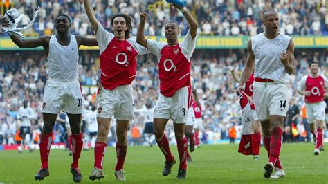 Premier League History - 2003/04 Season Review