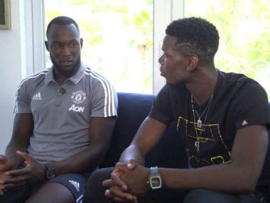 Premier League: Manchester United striker Romelu Lukaku ...