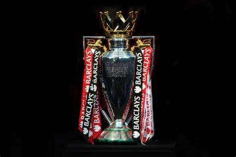 Premier League title race - Who will take first place ...