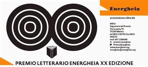 PREMIO ENERGHEIA ESPAÑA : BASES PREMIO LITERARIO ENERGHEIA ...