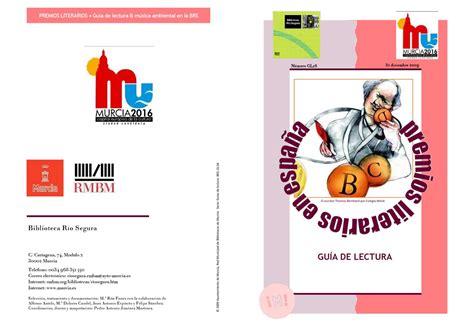 Premios literarios en España by Red Municipal de ...