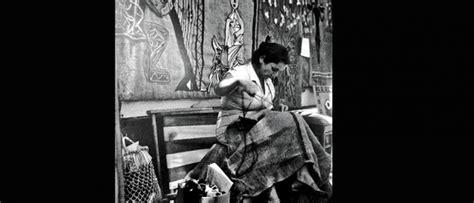 Preparan biografía de Violeta Parra Revista Qué Pasa