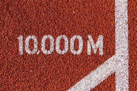 Preparar una carrera de 10 km: ¿por dónde empiezo?Rioja ...