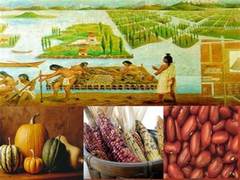 Presentacion cultura azteca