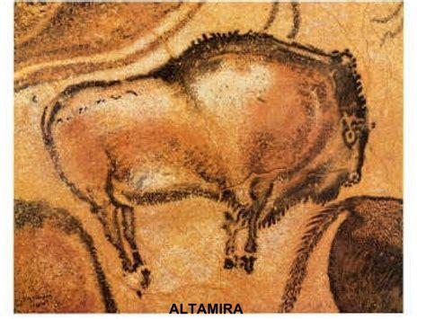 Presentación de arte prehistorico