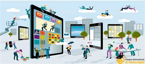 Presentación del Máster en Cultura Digital