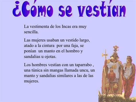 Presentación Final Inca A