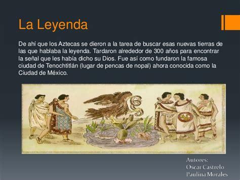 Presentación inicio civilizacion azteca