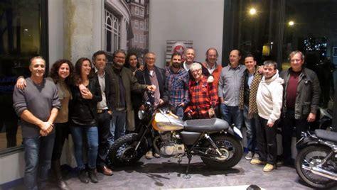 Presentada la Mash Five Hundred 400cc | MotoTaller.info