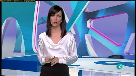 Presentadoras-Fernando: Maria Jose Garcia La Aventura del ...