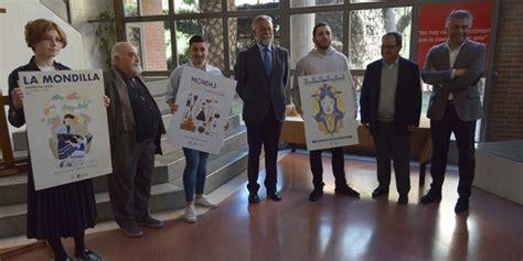 Presentados los carteles de Las Mondas 2019, ganadores del ...