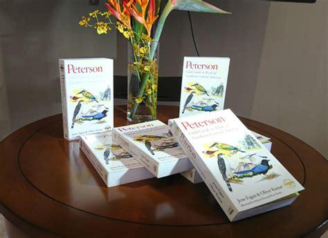 Presentan guía sobre diversidad de pájaros en Honduras