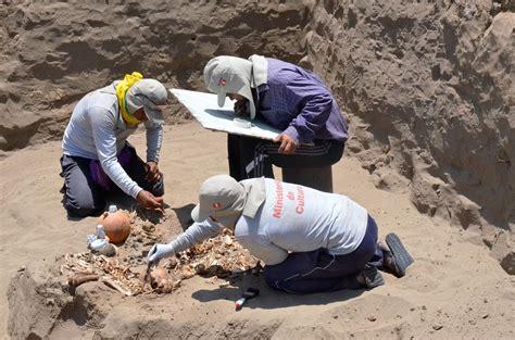 Presentan hallazgos arqueológicos más recientes en ...