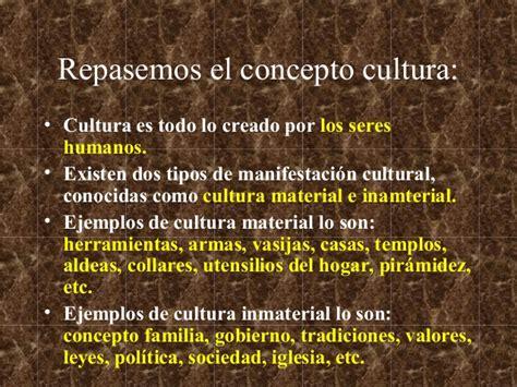Presentation cultura y civilización
