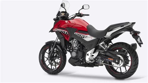 Présentation – CB500X – Adventure – Gamme – Motos – Honda