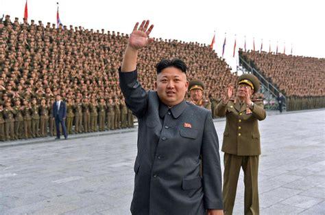 Presidente de Corea del Norte decreta tres días de duelo ...