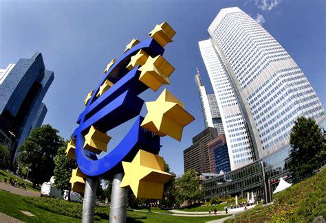 Presidente del Banco Central Europeo: la recuperación ...