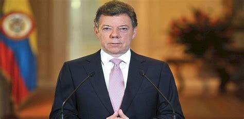 Presidente Santos alertó sobre posible ataque cibernético ...