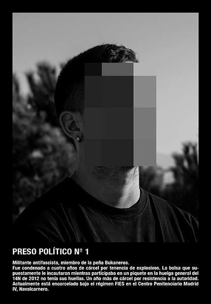 PRESOS POLÍTICOS EN LA ESPAÑA CONTEMPORÁNEA | El garaje ...