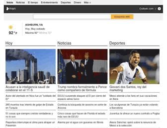 Press About latino.msn.com - Outlook, Hotmail, Skype ...
