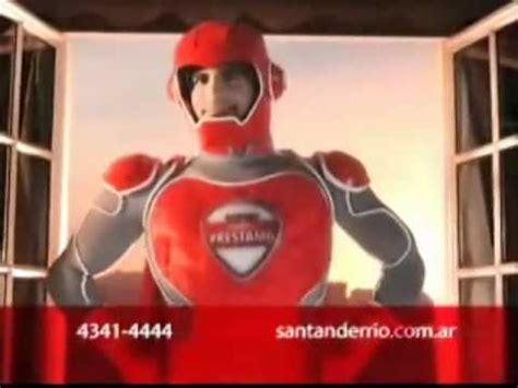 Prestamos Santander Rio Argentina