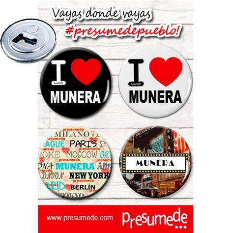 Presumede...MUNERA  Albacete    Presumede