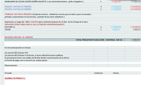 Presupuesto Reforma Integral Madrid. Presupuesto Reforma ...