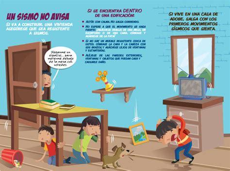 Prevención ante amenazas naturales | OFICINA DE ADMISIONES