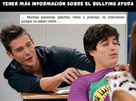 Prevención del abuso escolar  bullying  2011 2012