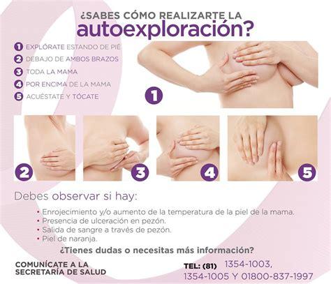 Prevención del cáncer de mama | nl.gob.mx
