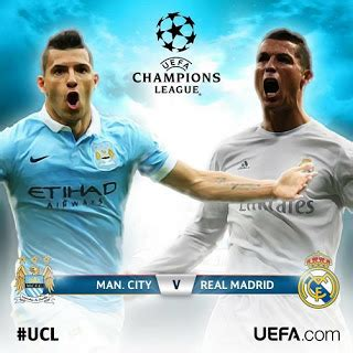 Previa Manchester City Real Madrid: Semis Champions 2016 ...