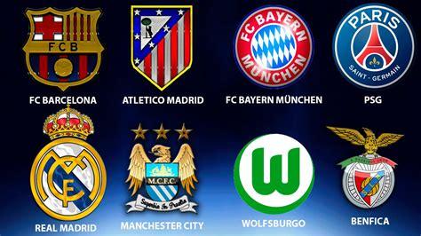 PREVIA SORTEO CUARTOS DE FINAL UEFA CHAMPIONS LEAGUE 2015 ...