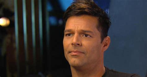 Preview: Ricky Martin - Videos - CBS News