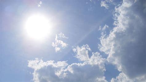 Previsió meteorològica - Turisme rural a La Garrotxa